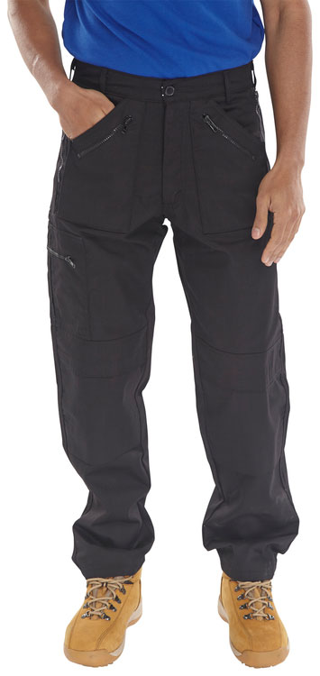 CLICK ACTION WORK TROUSERS - AWTBL