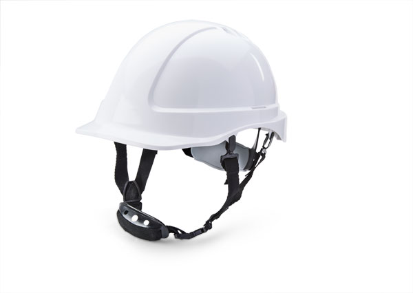 B-BRAND REDUCED PEAK HELMET - BBSHRPW