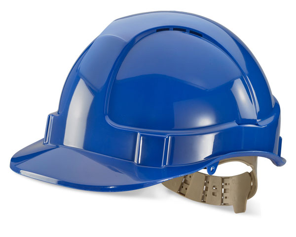 COMFORT VENTED SAFETY HELMET - BBVSHB