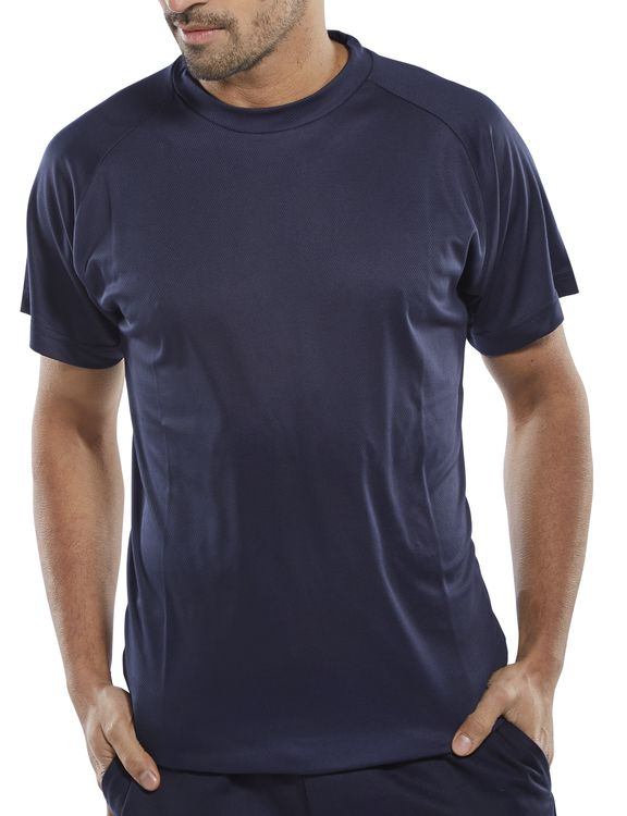 LIGHTWEIGHT TEE SHIRT - BCTS