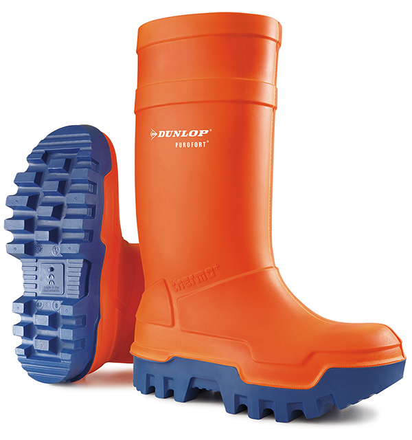 PUROFORT THERMO+ FULL SAFETY WELLINGTON - C662343
