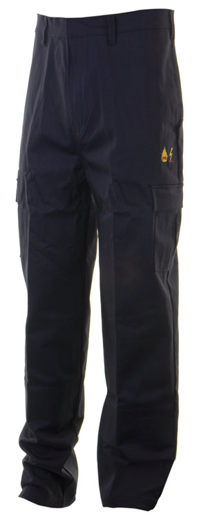 FIRE RETARDANT ANTI STATIC TROUSERS - CFRASTRSN