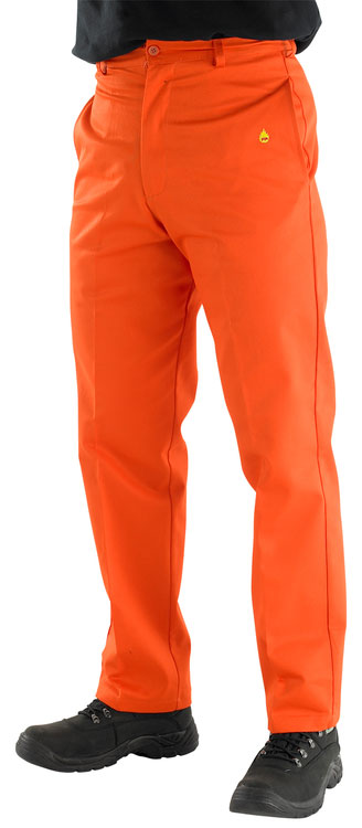 FIRE RETARDANT TROUSERS - CFRTOR