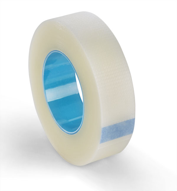 PLASTIC PERFORATED TAPE 1.25CM X 10M - CM0429