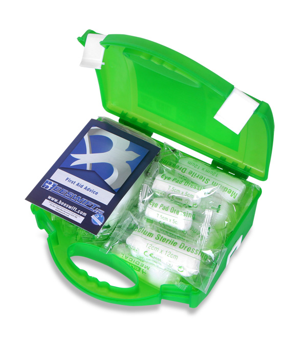 DELTA HSE 1-20 PERSON FIRST AID KIT - CM1802