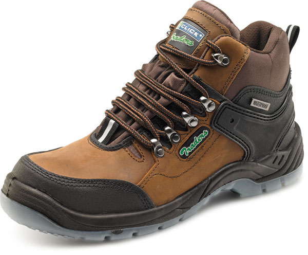 CLICK S3 HIKER BOOT - CTF30