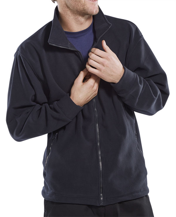 STANDARD FLEECE JACKET - FLJN