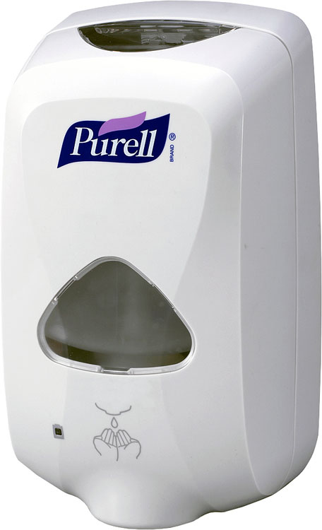 TFX PURELL TOUCH FREE DISP - GJ2729