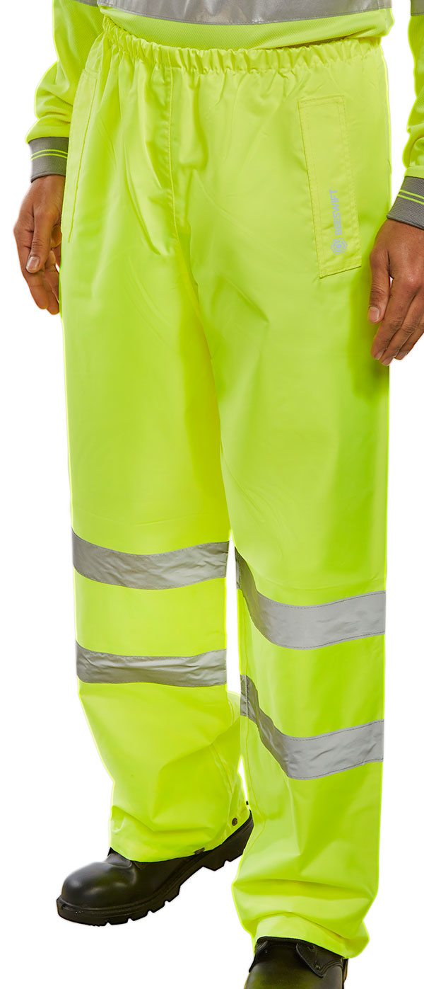 TRAFFIC TROUSERS - TENSY