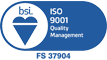 ISO 9001 Quality Management