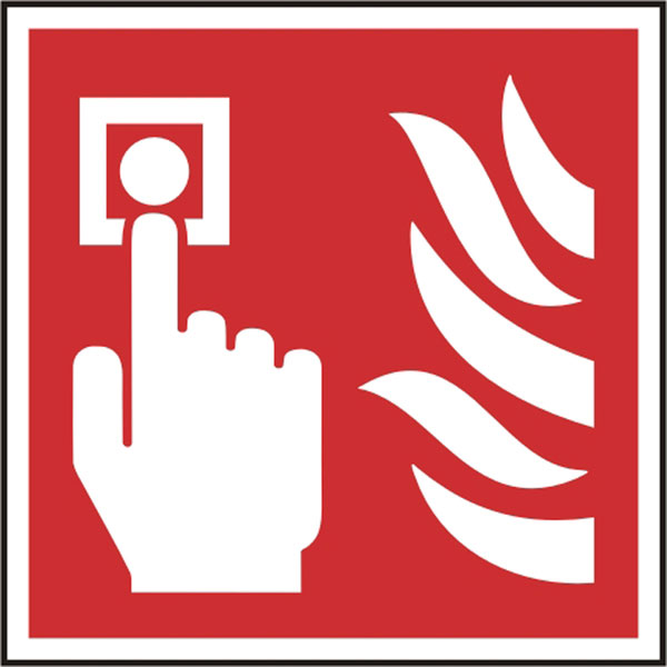 Fire Equipment Signs Hse Risk Management Solutions Ltd Del