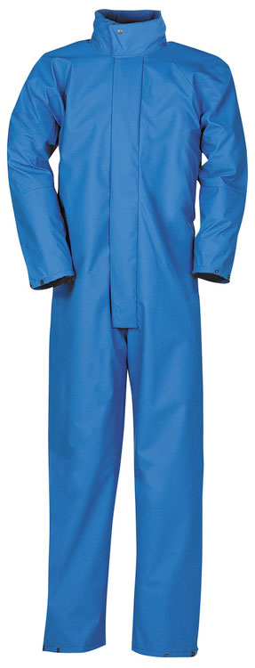 Trans/Coat Coverall Royal L